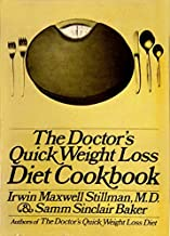 The Doctor's Quick Weight Loss Diet Cookbook,