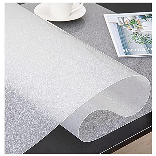 LIUJIU Mantel rectangular de poliéster a cuadros a prueba de derrames, resistente a las arrugas, resistente al encogimiento, peso pesado, mesa de cocina, comedor, mesa, 90 x 150 cm