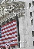 Macroeconomía bursátil: (Para todos los públicos)