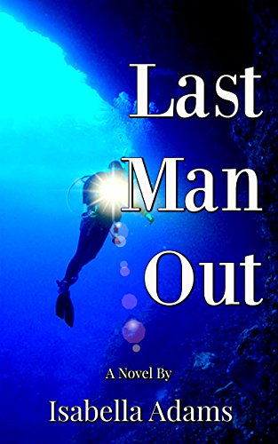 Last Man Out ( A Markos Mystery) (The Markos Mysteries Book 2)