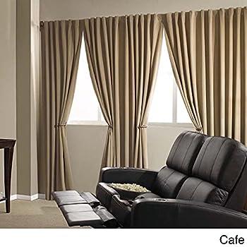 absolute zero velvet curtains