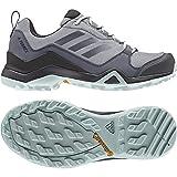 Adidas Terrex Swift CP W, Zapatillas de Senderismo para Mujer, Gris (Gris/Onix/Vercen 000), 42 EU