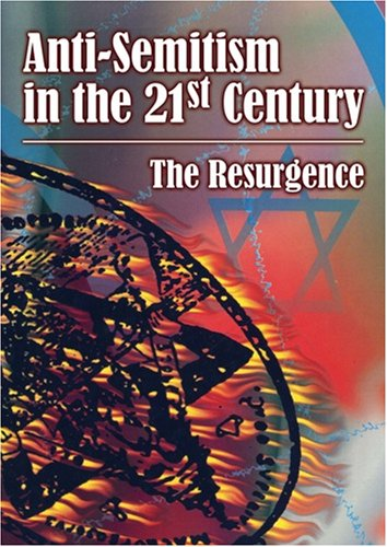 Anti-Semitism in the 21st Century: The Resurgence (Best Sweepstakes Sites 2019)