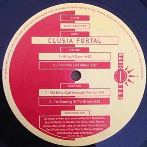 Clusia Fortal