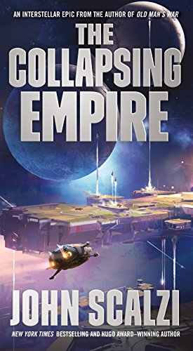 The Collapsing Empire: 1