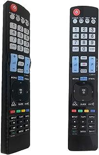 AKB749154309 Mando a Distancia de Repuesto Universal para LG LED LCD HD LED, reemplazado el Mando a Distancia para LG AKB72914209 AKB73615303 AKB72914293 AKB76756504 AKB73615362 AKB73615302