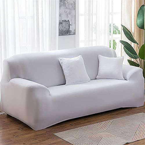 Funda para sofá de 1,2,3,4 plazas,Tela elástica Estampada Fundas para sofá elásticas Fundas para sofá con Brazos universales Funda Protectora para sofá Funda Protectora Elegante para Muebles