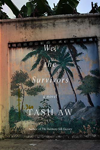 Image of We, the Survivors: A Novel