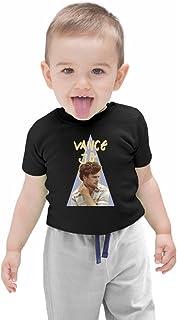Shirt sidez Vance Joy Organic Baby T-shirt