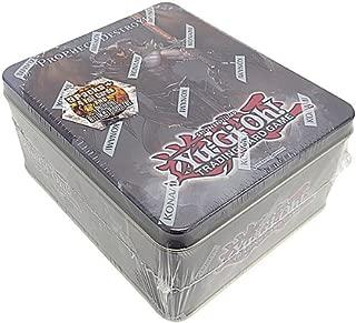 Konami Yugioh 2012 Collectible Tins Wave 2.5 â YuGiOh Prophecy Destroyer