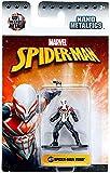 Spider-Man 2099 MV29 Marvel Nano Metalfig 1.5' Avengers