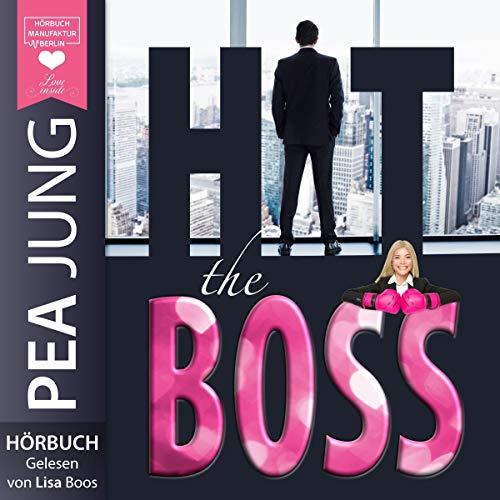Hit the Boss Titelbild