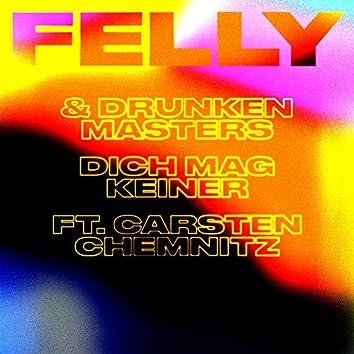 DICH MAG KEINER (feat. Carsten Chemnitz)