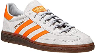 Adidas Handball Spezial Mens Sneakers Grey