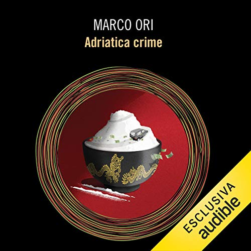 Adriatica crime copertina