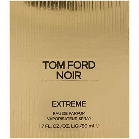 Tom Ford Noir Extreme Men Eau De Parfum Spray, 1.7 Ounce