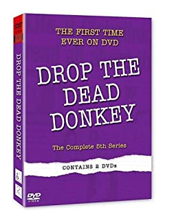 Drop The Dead Donkey - The Complete 5th Series