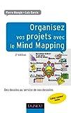 Organisez vos projets avec le Mind Mapping - Des dessins au service de vos desseins
