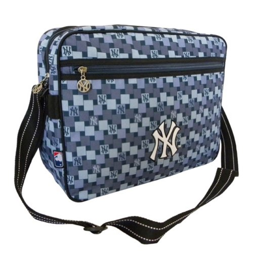 Sac postier en toile New York Yankees Marine