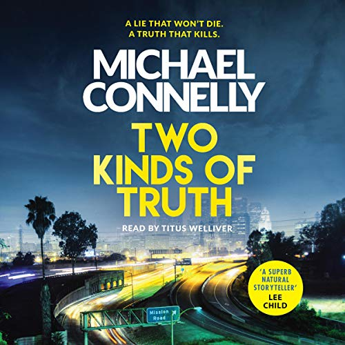 Couverture de Two Kinds of Truth
