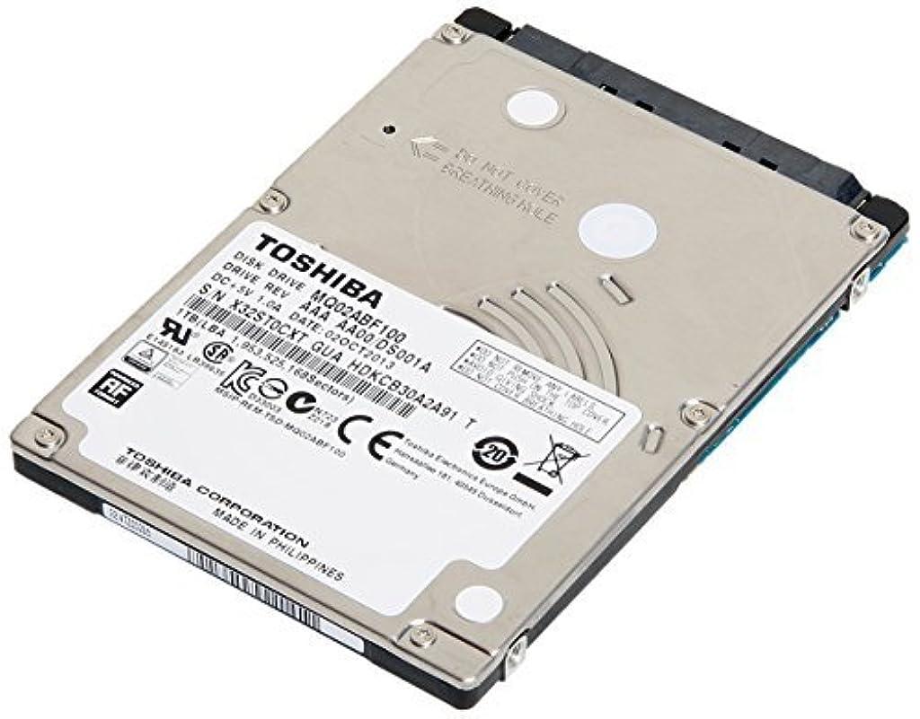 寝具所有権演劇Toshiba 1TB 2.5 SATA 3.0 [並行輸入品]