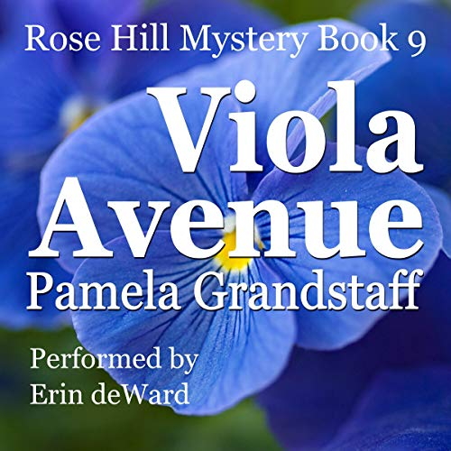 Viola Avenue audiobook cover art