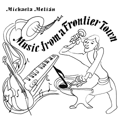 Music From A Frontier Town [Vinilo]