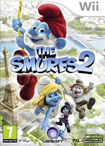 The Smurfs 2 [import anglais]