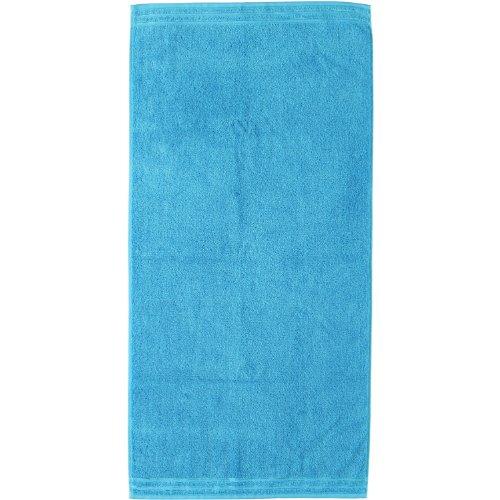 Vossen Handtücher Calypso Feeling Turquoise - 557 Badetuch 100x150 cm