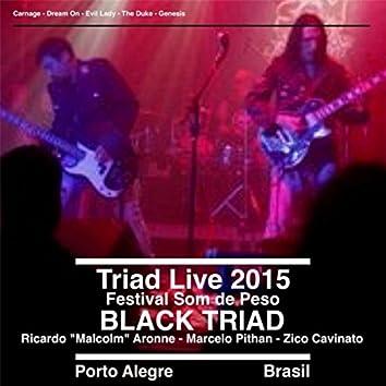 Triad Live 2015
