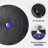 Zoom IMG-2 balance trainer palla fitness palestra