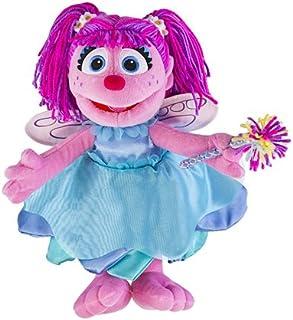 "Sesame Place Abby Cadabby 13"" Plush"