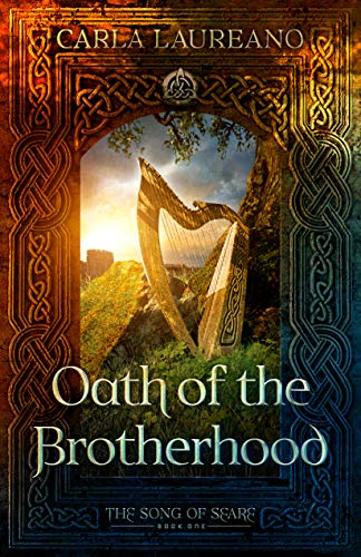 Oath of the Brotherhood (The Song of Seare Book 1)