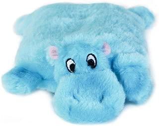 ZippyPaws Squeakie Pad No Stuffing Plush Dog Toy