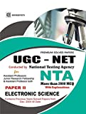 UGC NET NTA ELECTR@NIC$ SCIENCE SOLVED 2020