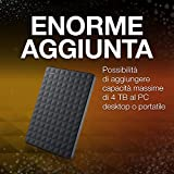 Zoom IMG-2 seagate expansion portable unit disco