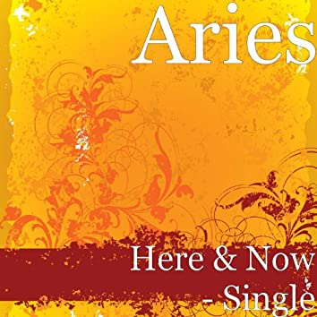 Here & Now - Single