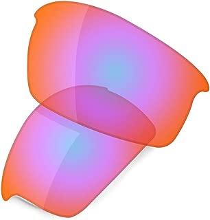 Saucer Premium Replacement Lenses for Oakley Bottlecap Sunglasses