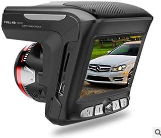 Caméra Tableau de Bord, 1080p Voiture CAM Full HD écran 170 ° Grand Angle, WDR, capteur G, capteur de Boucle et détection de mouvement, B