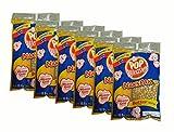 Pop Weaver Naks Pak 10.6 OZ Butter Flavored Coconut Oil and Popcorn Packs for 8 oz Popper Popping...
