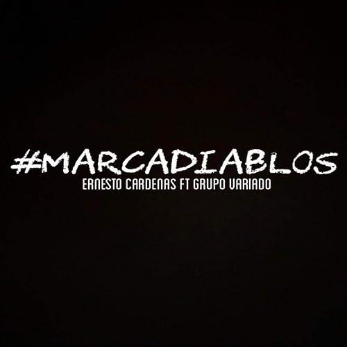 Amazon.com: Marca Diablos (feat. Grupo Variado) [Explicit ...