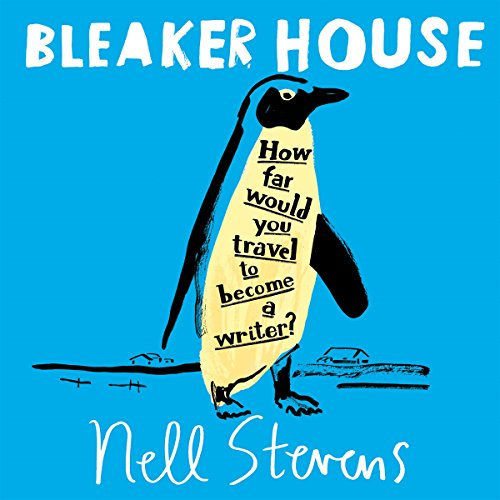 Bleaker House cover art