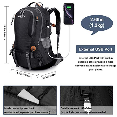G4 Free Hiking Backpack
