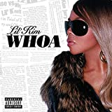 KONGQTE Lil 'Kim Musikalbum Whoa (2006) Cover Poster