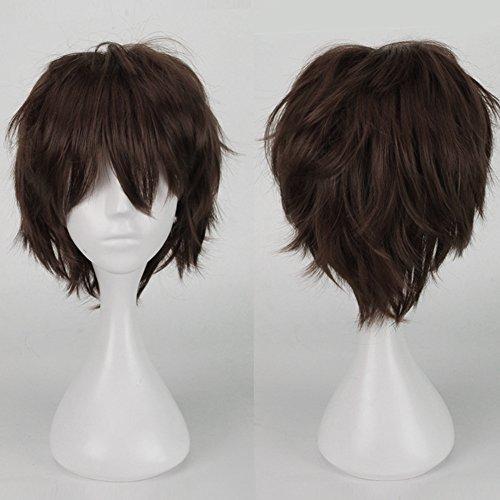 conseguir pelucas halloween por internet