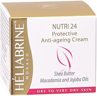 Heliabrine Nutri 24 Cream, 1.66 Ounce