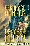 Drachenelfen - Die Windgängerin: Drachenelfen Band 2 (Die Drachenelfen-Saga)