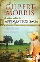 The Appomattox Saga Collection 1: Covenant of Love/Gate of His Enemies/Where Honor Dwells (The Appomattox Saga Series 1-3)
