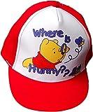 Disney Winnie The Pooh Baby Cap - Where is Hunny