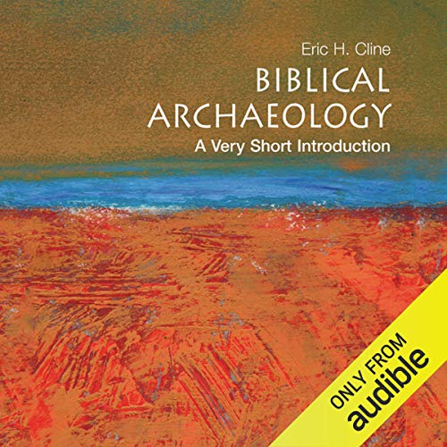 『Biblical Archaeology』のカバーアート